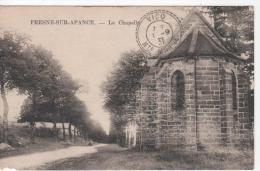 FRESNES-sur-APANCE : (52) La Chapelle - Non Classés