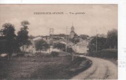 FRESNES-sur-APANCE : (52) Vue Générale - Non Classés