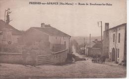 FRESNES-sur-APANCE : (52) Route De Bourbonne-les-Bains - Non Classés