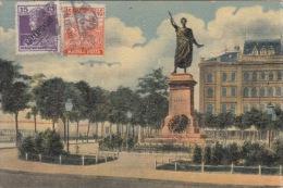 Boedapest    Petofi             Scan 5628 - Hungary
