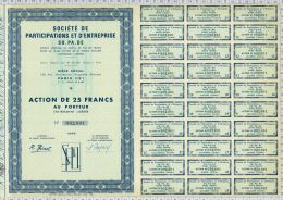 Sopade Bd Auguste Blanqui à Paris - Industrie