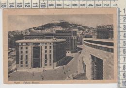 Napoli  Palazzo Provincia  1947   Vg - Napoli (Naples)
