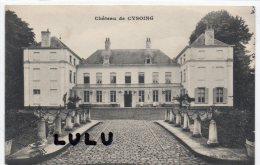 DEPT 59 : Chateau De Cysoing - Non Classés