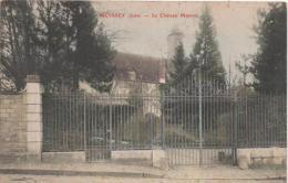 MOISSEY - Le Château Masson - France