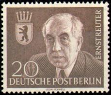 Berlin 0115** Cote 11 Euro MNH - Ungebraucht