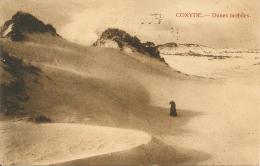 Coxyde-Dunes Mobiles (1908) - Koksijde