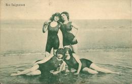 Nos Baigneuses - Women