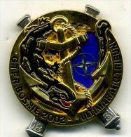 3° R.A.M.a, 3° Batterie, G.F.T.R, Bosnie 2002___boussemart - Heer