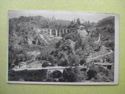 MAYRES. Le Pont Du Merle. - Otros Municipios
