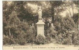 Bouchout-lez-Anvers - Institut St Gabriel - Vierge De Lourdes - Boechout