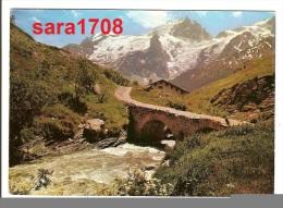 05 Pont Du CHAZELET,  Et La Meije . ( VOIR SCAN ). - Non Classés