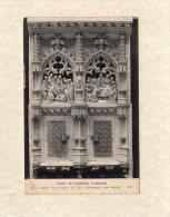 44492     Francia,     Musee De  Sculpture Compare - Eglise Notre-Dame  De  Hal. Tabernacle (XIVe Siecle),  NV - Halle