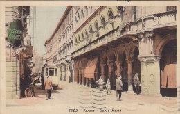 $3- 2628- Varese - Corso Roma - F.p. Vg. 1935 - Varese