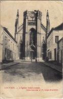 - Belgique - LOUVAIN - L'Eglise Saint-Joseph - Trés Ancienne - Leuven