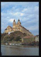 CPM Neuve Autriche Stift Melk Von Western MELK L'Abbaye - Melk