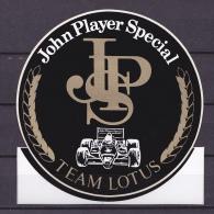 John Player Special (JPS) Team Lotus - Autocollant - Pegatinas