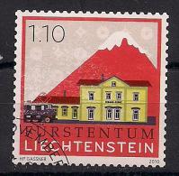 Liechtenstein (2010)  Mi.Nr.  1571  Gest. / Used  (cg117) - Liechtenstein