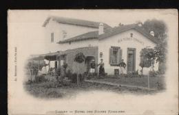 ZA198 TIGZIRT ...HOTEL - Algeria
