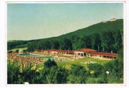 D4120   KÖNIGSWINTER  : Schwimmbad ( Swimmingpool - Piscine) - Koenigswinter