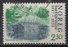 Norwegen  (1987)  Mi.Nr.  967  Gest. / Used  (cc158) - Norwegen