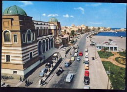 Cpa     LIBYA  LIBIA   TRIPOLI  1968 - Libya