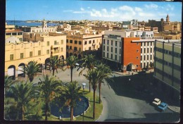 Cpa     LIBYA  LIBIA   TRIPOLI - Libya