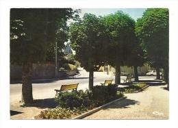 cp, 21, Is-sur-Tille, Place de Verdun, �crite