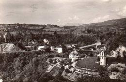 74 - ALBY-sue-CHERAN - Vue Générale, à L'horizon, Le Parmelan- (pm) - Alby-sur-Cheran