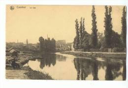 COURTRAI - La Lys - Kortrijk