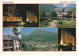 Saint Lary = Multivues - Frankreich