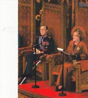 Queen Juliana   Netherlands  ( Rood 921 - Königshäuser