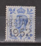 Engeland United Kingdom, Great Britain, Angleterre, Bretagne, King George VI, SG 508, Y&T Used NICE CANCEL - 1902-1951 (Koningen)