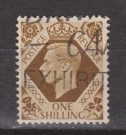 Engeland United Kingdom, Great Britain, Angleterre, Bretagne, King George VI, SG 475, Y&T Used - 1902-1951 (Koningen)