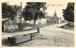 MARTUE SUR SEMOIS - Florenville
