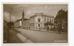 Besztercebánya Banská Bystrica - Slovaquie
