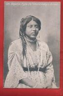 BAMAF-11  Type De Femme Kabyle Du Sud.  Non Circulé - Women