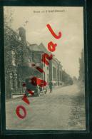 AK Stampersgat, Gel. 1926, Uitg. J. Rombouts, ( Halderberge, Fijnaart, Oud Gastel)  (98 V) - Sonstige