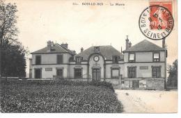 BOIS LE ROI - La Mairie - Bois Le Roi