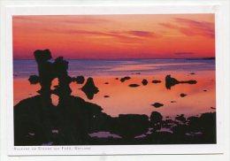 SWEDEN - AK 182881 Gotland - Raukare Am Strand Auf Farö - Zweden