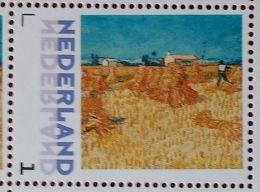 Persoonlijke Postzegel B13 Gegomd Mobiele OKI531 Printer Postex 2013 NIEUW!! Vincent Van Gogh Hay - Pays-Bas
