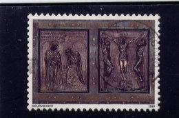 VATICAN, 1999, USED # 1133,  HOLY DOOR,  USED - Vatican