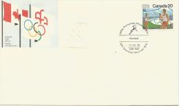 TOP!! OLYMPIADE MONTREAL * BRIEF * HANDBALL * 1976  **!! - Estate 1976: Montreal