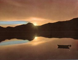 (112) Norway - North Cape Midnight Sun - Norway