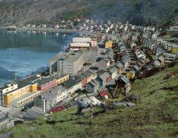 (112)  Norway - Hammerfest - Norway