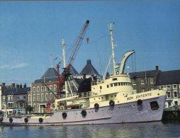 (275) Ship - Tug Bon Entente - Schlepper