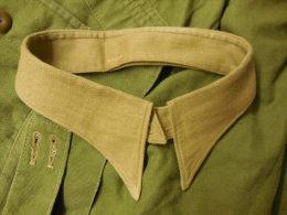 ALLEMAND WW2 - FAUX COL SA / NSDAP - PARTI - Uniforms