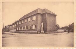 Loksbergen. -  Aangenomen Meisjesschool  Dorp 17  Loksbergen (Halen) - Halen