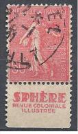 PUB SPHERE  N� 199 OBL TTB