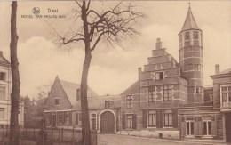 Diest - Hotel Van Nassau - Diest