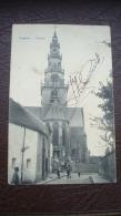 DIEGHEM - L'église En 1907 - Diegem